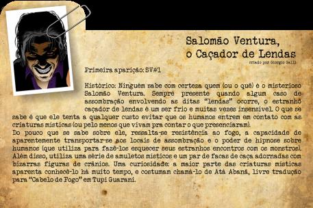 Ficha: Salomão Ventura